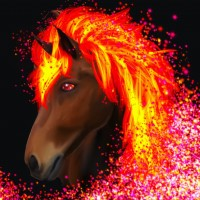 Feuergaul