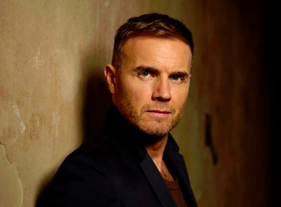 "1281b969d392854908e324a837ddb6f0_XL Gary Barlow plant ""Take That""-Musical in London - musicalradio.de 