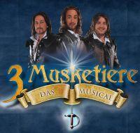 3 Musketiere-Tour bereits an 7 Orten abgesagt