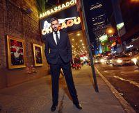 Pasquale Aleardi übernimmt Hauptrolle bei CHICAGO