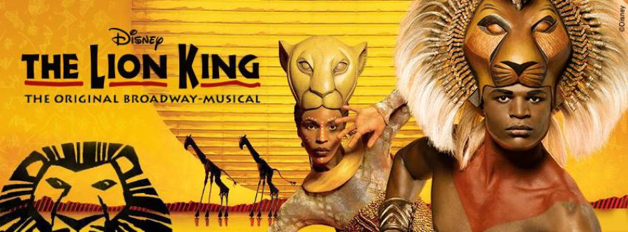 Disneys THE LION KING erstmals in der Schweiz