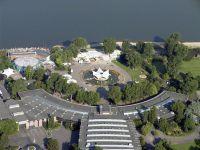 Staatenhaus in Köln soll 2017 Musicaltheater werden
