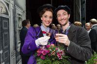 Mary Poppins ist im Ronacher gelandet